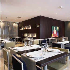 AC Martorell - Restaurante Kirin